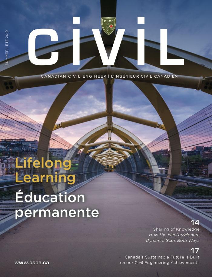 Canadian Civil Engineer | CSCE / SCGC
